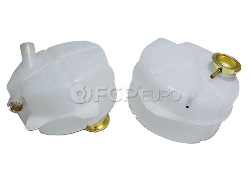 Mercedes Expansion Tank (560SL) - Genuine Mercedes 1075000549