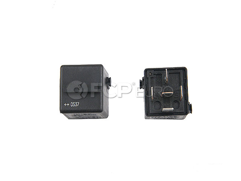 BMW Multi Purpose Relay (735i 735iL 525i 535i) - Genuine BMW 61361388364