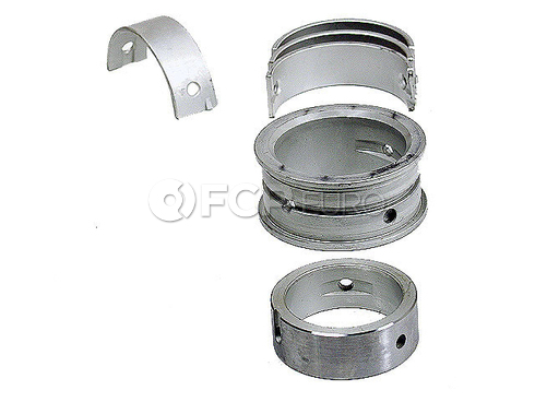 Porsche Main Bearing Set (356C 356SC)- OEM Supplier 61610013800
