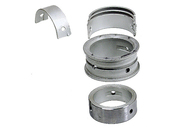 Porsche Main Bearing Set - OEM Supplier 05543003066