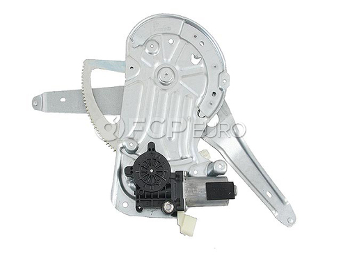 Volvo Window Regulator W/Motor Front Right (XC90) - Genuine Volvo 30784577