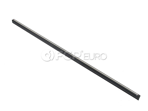 Mercedes Door Moulding - Genuine Mercedes 1077200280