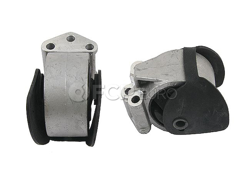 Volvo Engine Mount Left (S40 V40) - Genuine Volvo 30825700