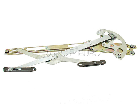 Mercedes Window Regulator - Genuine Mercedes 1077200746