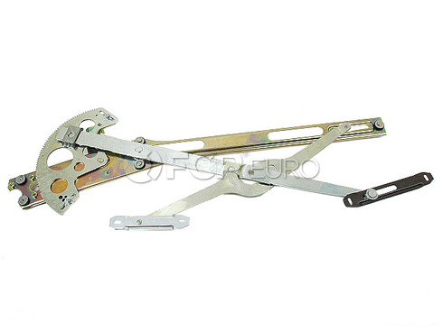 Mercedes Window Regulator - Genuine Mercedes 1077200846