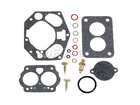 Porsche Carburetor Repair Kit (356 356B 356C 356SC 356A) - Royze 61610890200