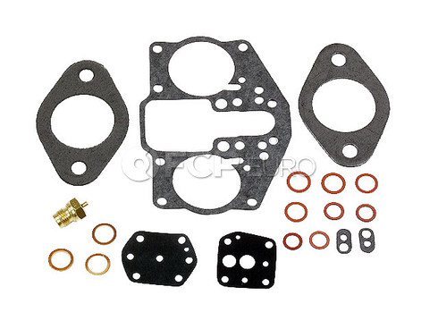 Porsche Carburetor Repair Kit (356B 356SC 912) - Royze 61610890202