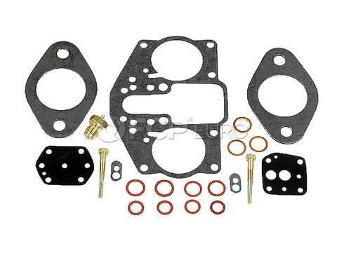 Porsche Carburetor Repair Kit (356B 356SC 912) - Royze 61610890203
