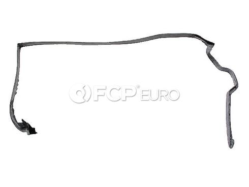 Mercedes Door Seal (560SL 380SL) - Genuine Mercedes 1077201678