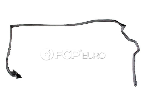 Mercedes Door Seal (560SL 380SL) - Genuine Mercedes 1077201678