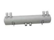 Porsche Exhaust Muffler (356B 356C 912 356SC) - Dansk 61611101605
