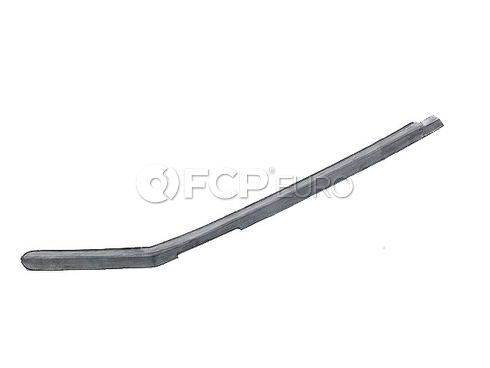 Mercedes Door Seal (380SL 450SL 560SL) - Genuine Mercedes 1077270131