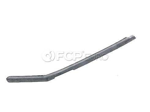Mercedes Door Seal (380SL 450SL 560SL) - Genuine Mercedes 1077270131