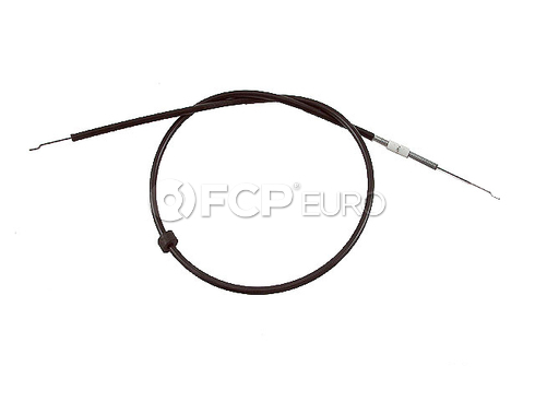 Mercedes Convertible Top Cable - Genuine Mercedes 1077500159