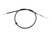 Mercedes Convertible Top Cable - OEM Supplier 1077500159