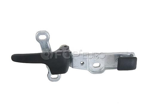Mercedes Interior Door Handle - Genuine Mercedes 1077600361