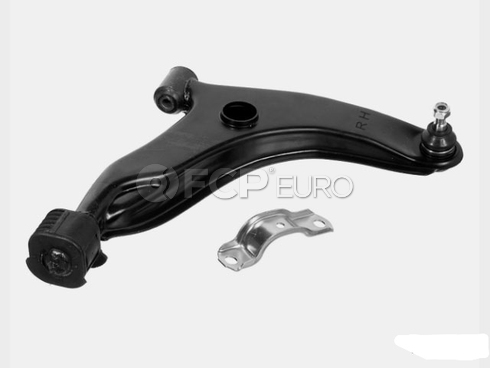 Volvo Control Arm Assembly Right Lower (V40 S40) Meyle - 30887033