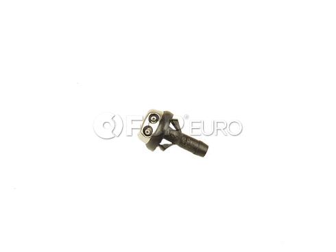 Mercedes Windshield Washer Nozzle - Genuine Mercedes 1078600147