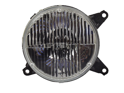 BMW Left Headlight - Genuine 63128350135