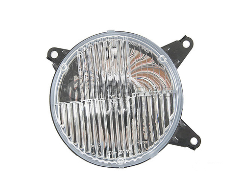 BMW Headlight Right - Genuine 63128350136