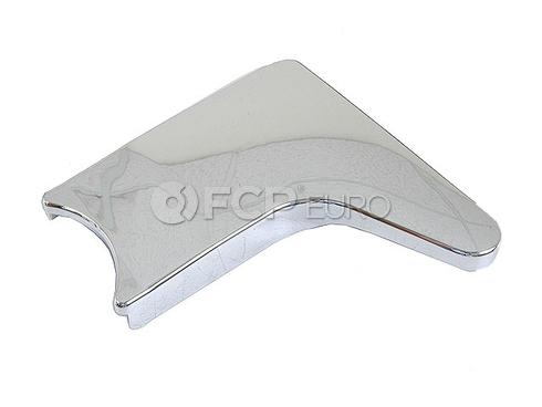 Mercedes Seat Hinge Cover - Genuine Mercedes 1079131328
