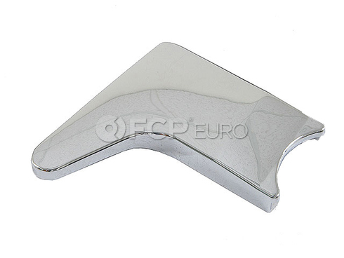 Mercedes Seat Hinge Cover - Genuine Mercedes 1079131428