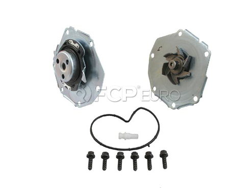 Volvo Water Pump (V70 XC60 XC70 S80) - Genuine Volvo 31219000