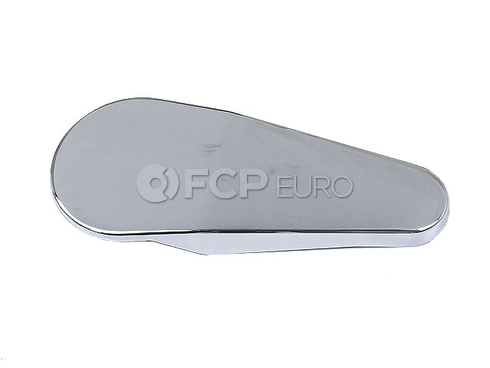 Mercedes Seat Hinge Cover (450SL 560SL) - Genuine Mercedes 1079131528