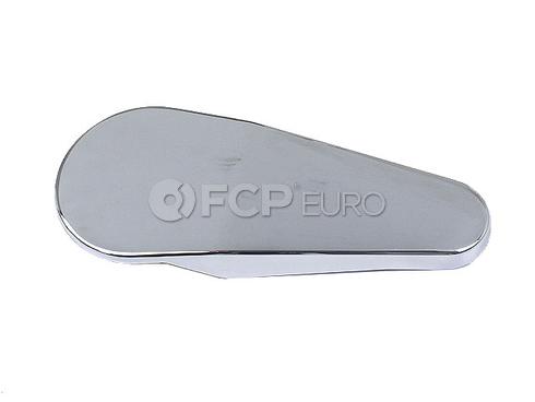 Mercedes Seat Hinge Cover (450SL 560SL) - Genuine Mercedes 1079131528