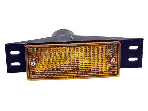 BMW Turn Signal Light Assembly Front - Genuine BMW 63131386610