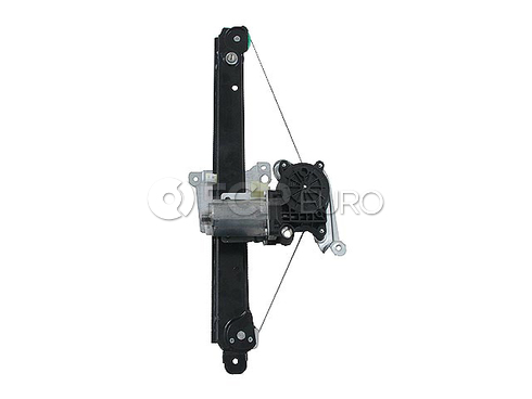 Volvo Window Regulator Rear Right (S60 S80 V70 XC70) - Genuine Volvo 31253720