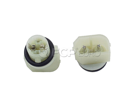 BMW Side Marker Lamp Socket - Genuine BMW 63141376979