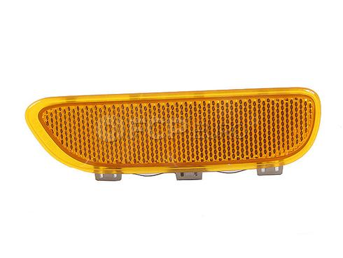 BMW Side Marker Light Front Right (323Ci 325Ci 328Ci 330Ci) - Genuine BMW 63148383012