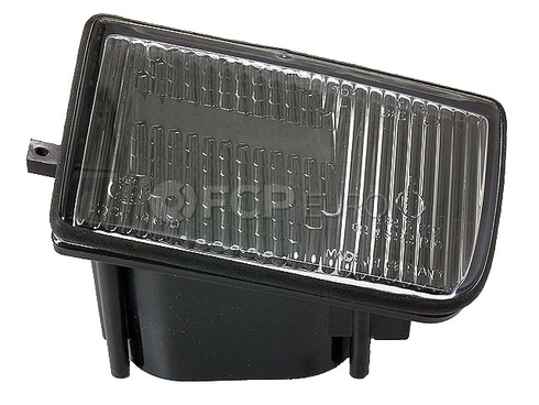 BMW Fog Light Lens Left (525i 530i 535i 540i) - Hella 63171384233
