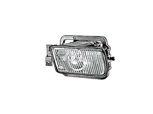 BMW Fog Light Left (735i 735iL 750iL) - Genuine BMW 63171390879