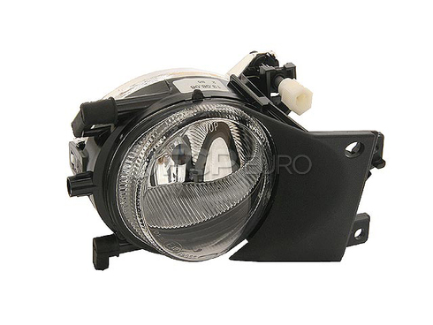BMW Fog Light Right (525i 530i 540i E39) - Hella 63176900222