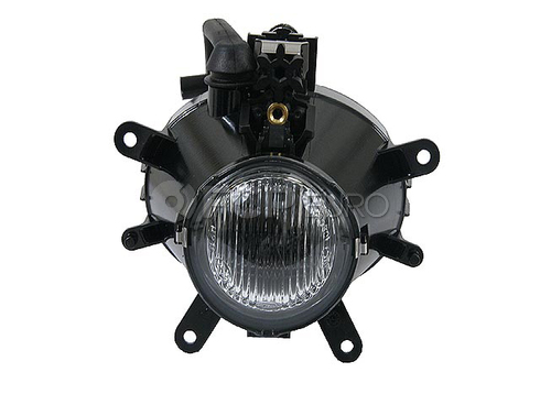 BMW Fog Light (325i 325xi 330i 330xi) - Hella (OEM) 63176911007