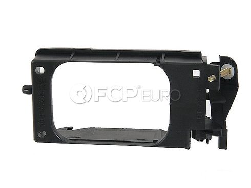 BMW Fog Light Bracket Front Right (E36) - Genuine BMW 63178357394