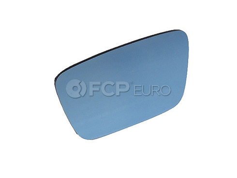 Mercedes Door Mirror Glass - Genuine Mercedes 1088110066