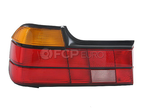 BMW Tail Light Rear Left - Genuine BMW 63211379497