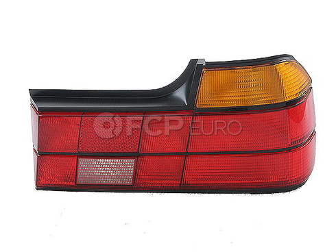 BMW Tail Light Rear Right - Genuine BMW 63211379498