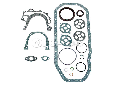 Audi VW Short Block Gasket Set - Reinz 034198011
