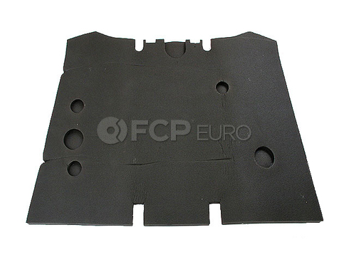 Mercedes Hood Insulation Pad (280SEL 300SEL) - GK 1096820526