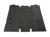 Mercedes Hood Insulation Pad - GK 1096820526
