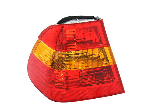 BMW Tail Light Left (325i 325xi 330i 330xi) - ULO 63216946533