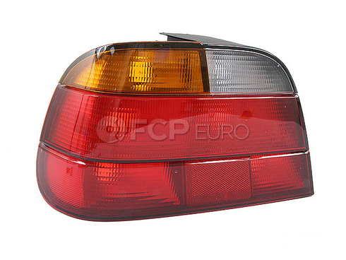 BMW Tail Light Rear Left (740i 740iL 750iL) - ULO 63218360081