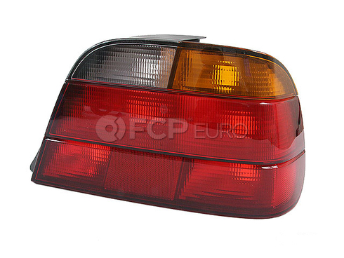 BMW Tail Light Rear Right (740i 740iL 750iL) - ULO 63218360082