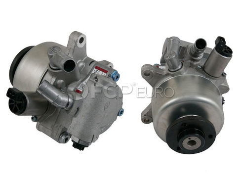 Mercedes Power Steering Pump - Genuine Mercedes 0034665201