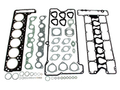 Mercedes Cylinder Head Gasket Set - Reinz 1100106721