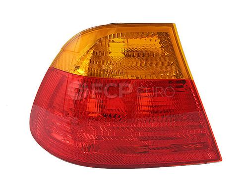 BMW Tail Light Left (E46) - ESI 63218364725